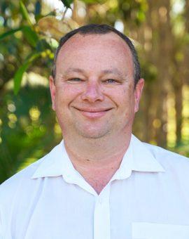 Greg Deane