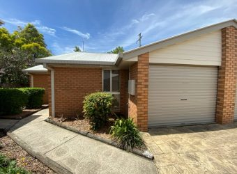 UNDER OFFER – INVESTMENT OPPORTUNITY