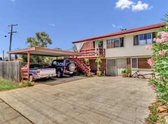 SUPERBLY POSITIONED WITHIN STRATHPINE THIS HOME OFFERS INSTANT COMFORT