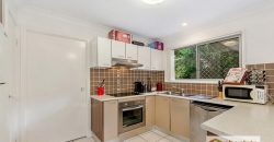 UNDER OFFER – STAND-ALONE TOWNHOUSE!