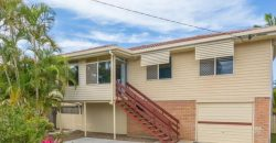 UNDER CONTRACT – Property with Potential and Growth