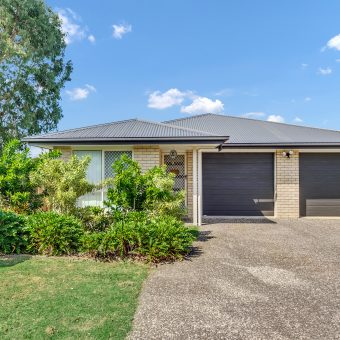UNDER CONTRACT – Two Properties For The Price Of One