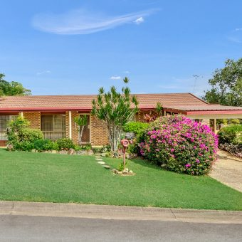 UNDER CONTRACT – Within Hours of Hitting the Market