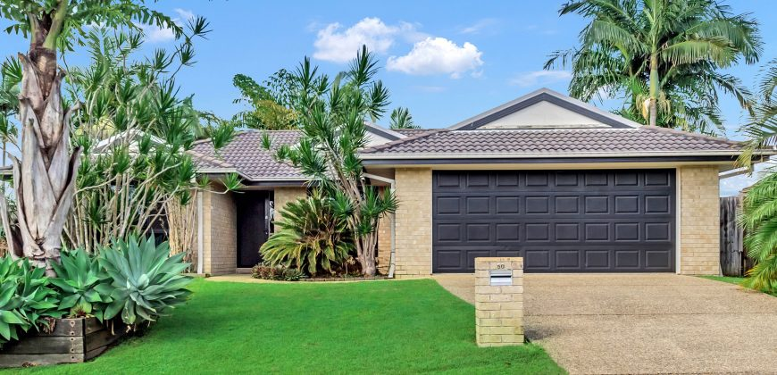 UNDER CONTRACT – A Very Neat Package