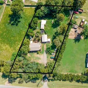 Looking For Land? Look No Further!