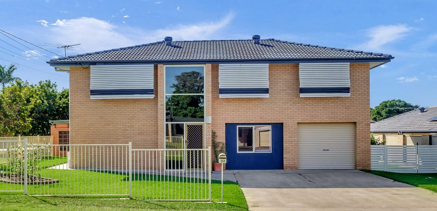 UNDER CONTRACT – HOUSE + GRANNY FLAT = BE QUICK