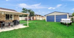 UNDER CONTRACT BEFORE HITTING THE MARKET – Cozy Home with a Great Shed!!