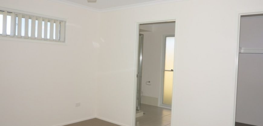 Three Bedroom + Study! 5 years Young!