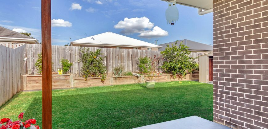 Immaculately Maintained!