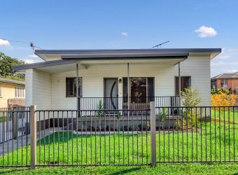 Perfectly Divided – 2 Properties 1 Title