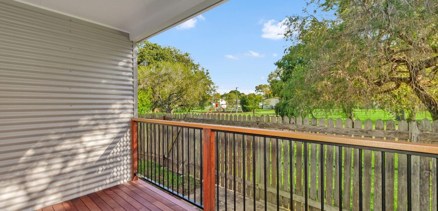 UNDER CONTRACT – Perfectly Divided – 2 Properties 1 Title